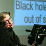 Гениалният учен Стивън Хокинг почина на 76 години