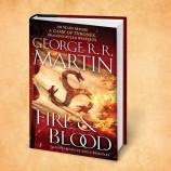 """""""Ветрове на зимата"""" се отлага, но Джордж Р. Р. Мартин готви нова предистория на Вестерос"""