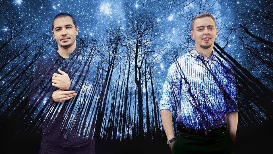 Страховито-фантастична вечер с Благой Иванов и Александър Ненов