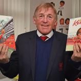 """Футболният """"Ливърпул"""" пуска безплатна детска книга за легендата Кени Далглиш"""