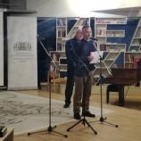 """Хавра"" на Захари Карабашлиев стана български роман на годината"