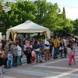 """""""Литера Експо"""" в Благоевград отбелязва петгодишен юбилей със специални гости"""