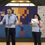 """Програмата """"Писател назаем"""" донесе на """"Аз чета"""" ПР Приз за Комуникационен проект на медия"""