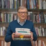 5 книги, които Бил Гейтс препоръчва да прочетете това лято