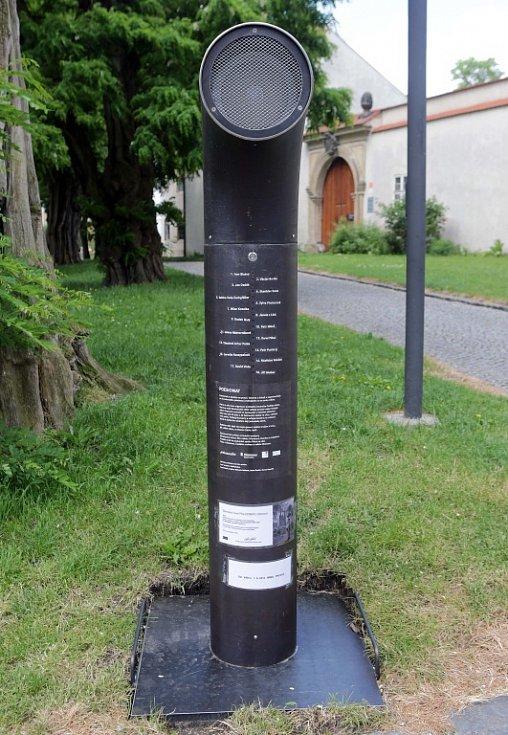 Турне на Поезиомата в Добрич