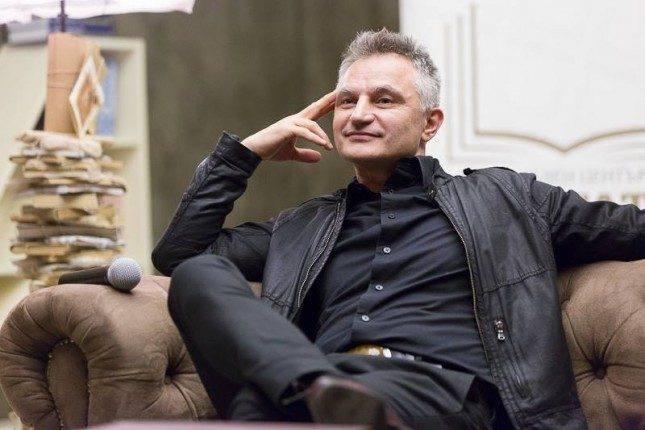 Захари Карабашлиев: ''Книгите, без които не мога''