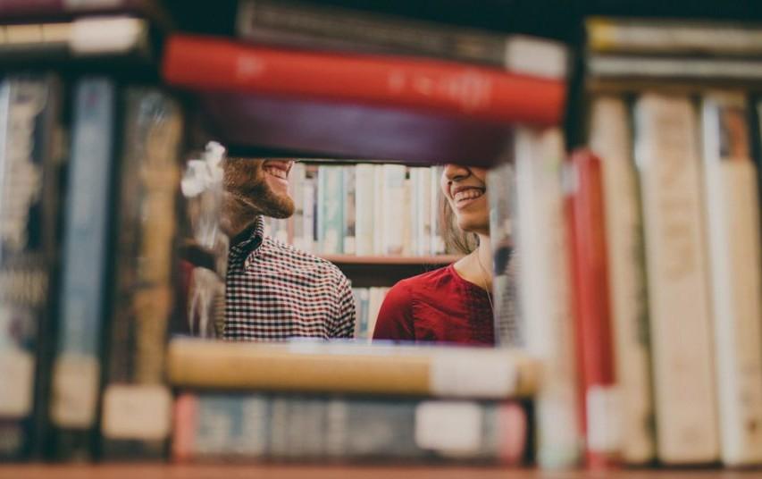 Up lit – най-новото явление на литературната сцена връща вярата в доброто