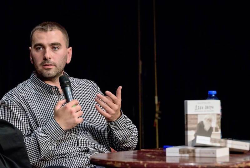 Борислав Радославов: Имахме нужда от свят човек като Дядо Добри