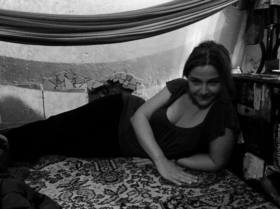 Среща с Велина Минкова в Бургас