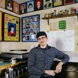Графичен роман за първи път сред номинираните за Man Booker