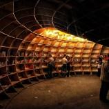 """Боян Симеонов за уличната библиотека """"Рапана"""": Вярваме, че четенето е основна функция на любопитството"""