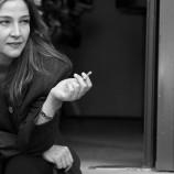 Как четеш: Велина Минкова