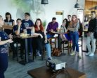 """Първото издание на """"BookMark представя…"""" събра българските книжни блогъри на едно място"""