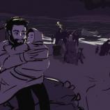 Бежанците продължават да умират. Как да преодолеем умората от новините?