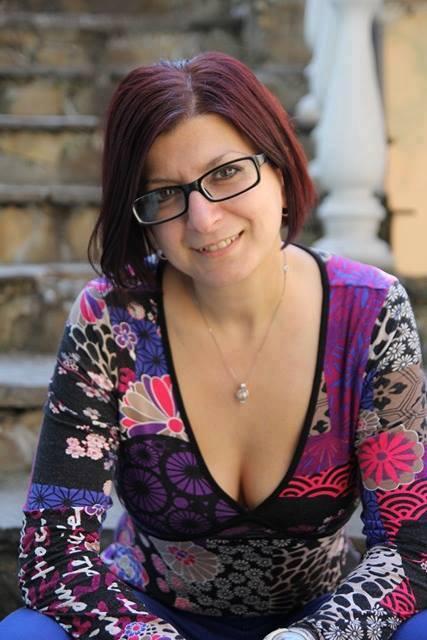 Писателката Олга Клисурова гостува в Панагюрище