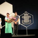 Мирела Иванова спечели Наградата на София за 2018 за литература
