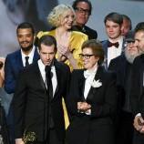 """""""Игра на тронове"""" е големият победител на тазгодишните награди """"Еми"""""""