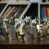 """Литературните награди """"Перото"""" ще бъдат връчени за четвърти път на 1 ноември"""