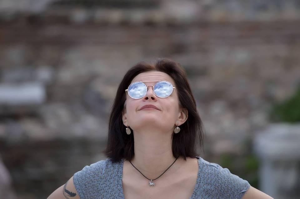 Любовта идва - среща разговор с Мария Донева