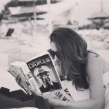 Как четеш: Анна Ангелова
