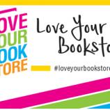 Кампанията Love Your Bookstore промотира книжарниците преди празничния сезон [галерия]