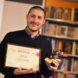 Владимир Полеганов ще участва в литературен фестивал в Ню Йорк