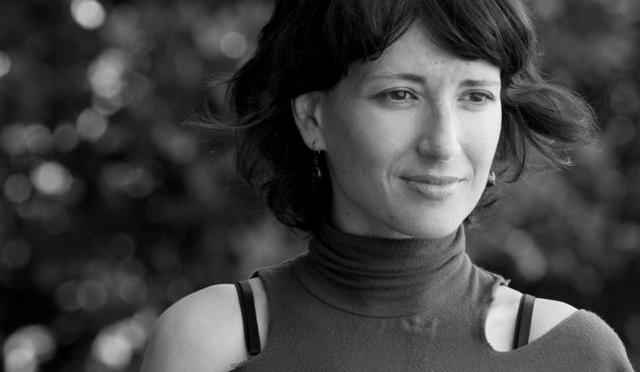 """Капка Касабова спечели Наградата на Британската академия за """"Граница"""""""