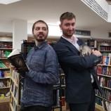 """""""Български народни приказки от Македония"""" ще бъде последната книга на издателство """"Deja Book"""""""