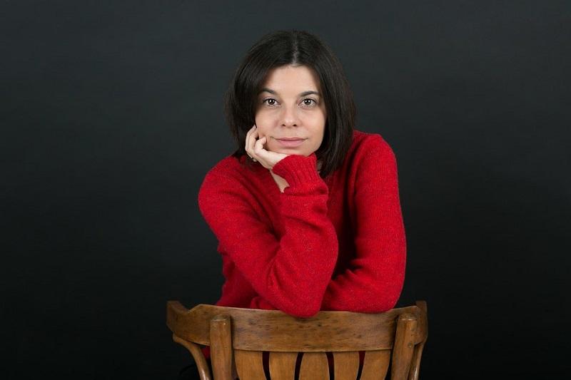 Как четеш: Иванка Могилска