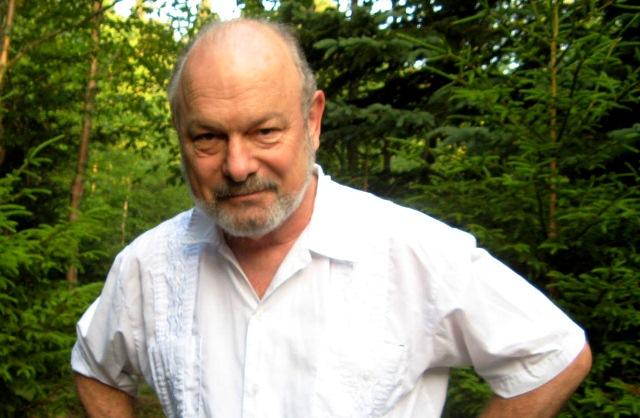 Джо Холдеман: В армията използвах натрупания опит, за да започна да пиша фантастика