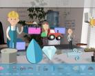 Направи си сам умна класна стая със Smart Classroom AR: Поглед отблизо