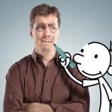 Джеф Кини обявява детски литературен конкурс за писане на дневник