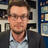 Джон Грийн напуска социалните мрежи през 2019 г.
