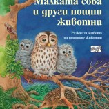 """""""Малката сова и други нощни животни"""" ще ви изненада с любопитни факти за познати създания"""