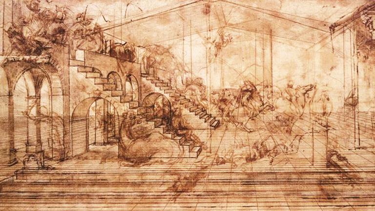 """10 любими цитата от """"Леонардо да Винчи"""" на Уолтър Айзъксън"""