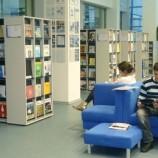 Нов български университет с буккросинг инициатива за празниците