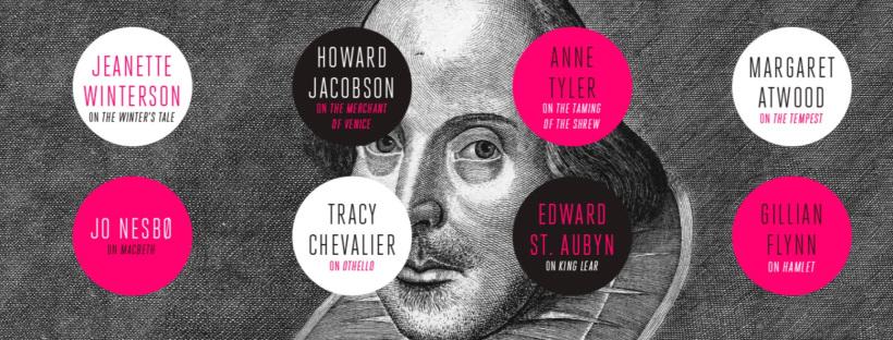 Да претвориш пиесите на Шекспир – проектът, който обедини Ю Несбьо, Маргарет Атууд и Джилиан Флин