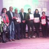 """Издателство """"Просвета"""" получи голямата награда за цялостен издателски проект """"Златен лъв"""" 2018"""