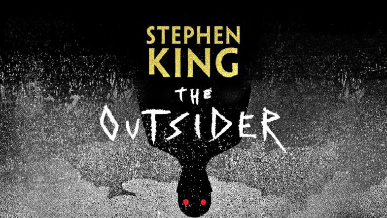 HBO снима сериал по The Outsider на Стивън Кинг
