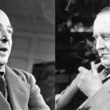 """Как приятелството с К. С. Луис помага на Дж. Р. Р. Толкин да завърши """"Властелинът на пръстените"""""""