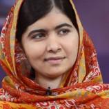 Малала дава глас на момичетата бежанки в новата си книга