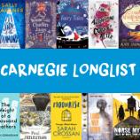 """Мрачните книги доминират дългия списък за медалите """"Карнеги"""" и """"Кейт Грийнауей"""" 2019"""