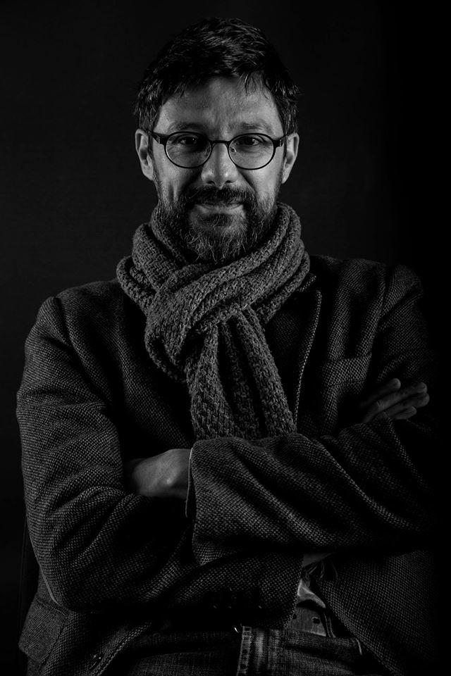 Йордан Ефтимов - поет на февруари в Столична библиотека