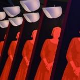 """Графичен роман по """"Разказът на прислужницата"""" излиза през март [галерия]"""