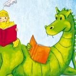 """Спортисти четат на деца в осмото издание на """"Походът на книгите"""""""