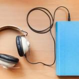 Аудиокнигите бележат впечатляващ ръст, стана ясно на Лондонския панаир на книгата 2019