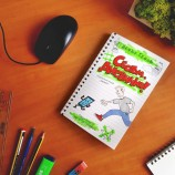 """Защо """"Сбогом, дневнико!"""" от Ненко Генов не е за сухари, или как се прави книга за българските тийнейджъри"""