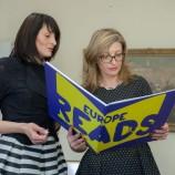"""България се включва в кампанията за насърчаване на грамотността """"Европа чете"""" с инициативата """"Четем всеки ден!"""""""