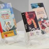 Панаирът на детската книга в Болоня с рекордна посещаемост през 2019 г.