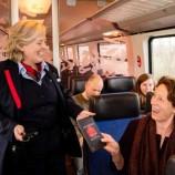 Покажи книга вместо билет и пътувай безплатно, или как Холандия отбеляза националната си Седмица на книгата